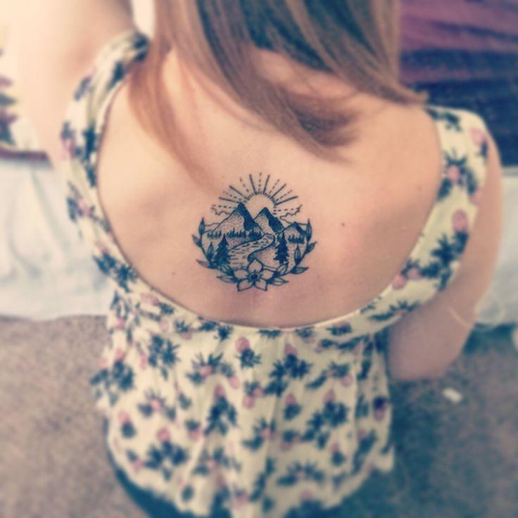 Best 25 traditional tattoo nature ideas on pinterest for Tattoo shops salt lake city utah