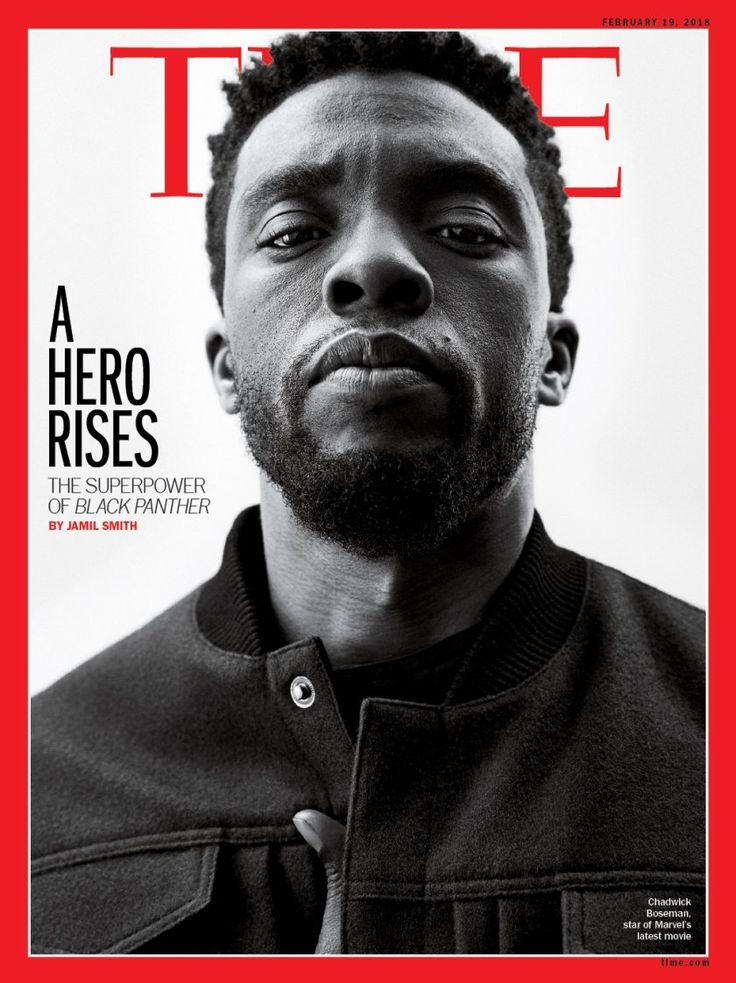 TIME nº 8 (19 febreiro 2018)