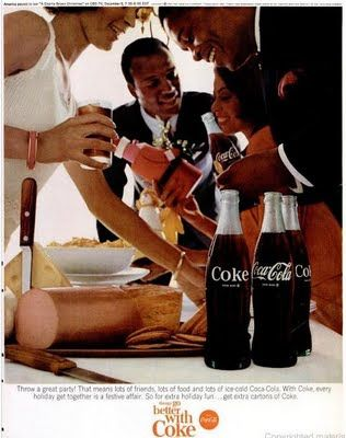 how to get co2 out of coke