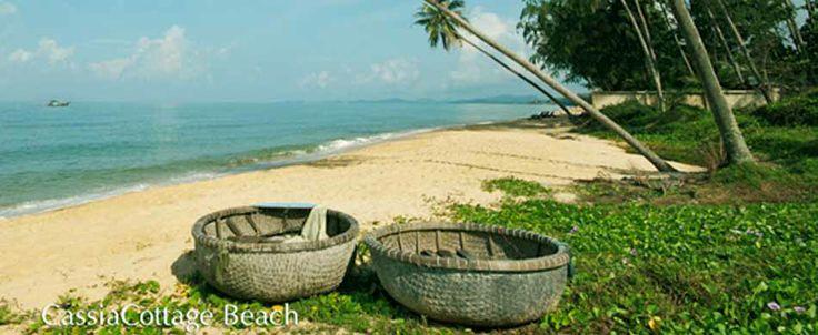 Cassia Cottage Resort | Barefoot Style Beach Living, Phu Quoc, Vietnam