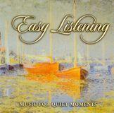 Easy Listening [SPG] [CD]