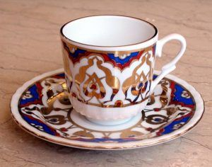 yaldizli kahve fincani B (33)