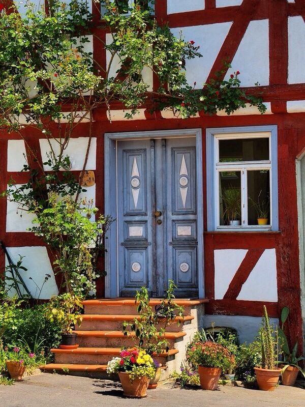 German House Designs: 84 Best German/Bavarian/Swiss Design Images On Pinterest