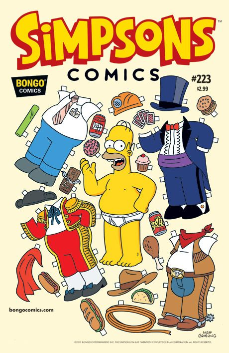 140 best images about The Simpsons on Pinterest | Clip art ...