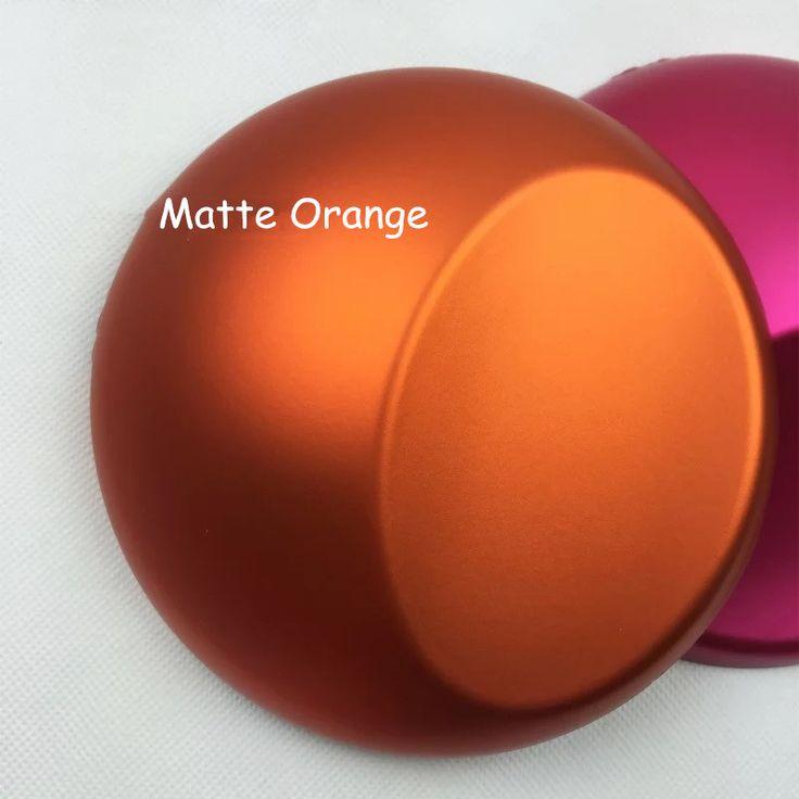 Matte metallic vinyl car wrap DIY - Carsoda - 1