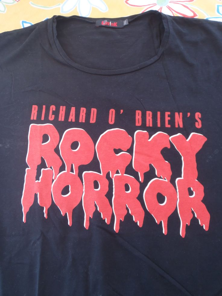 THEATRE :ROCKY HORROR SHOW(ATHENS 29-11-14)