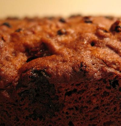 Holiday Recipe: Old-Fashioned Boiled Raisin Cake - HammertownHammertown
