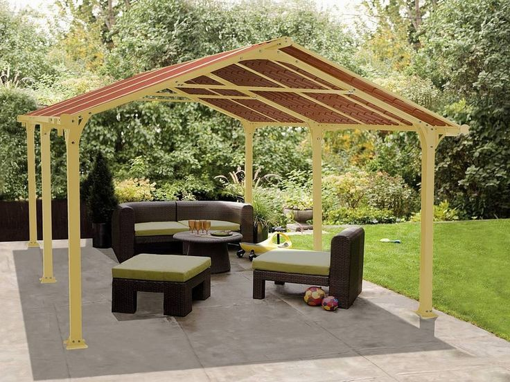 Image result for cool backyards on a budget