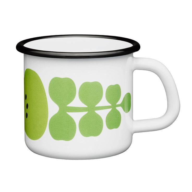 Summer Mug, 37 cl - Hackman - Hackman - RoyalDesign.com