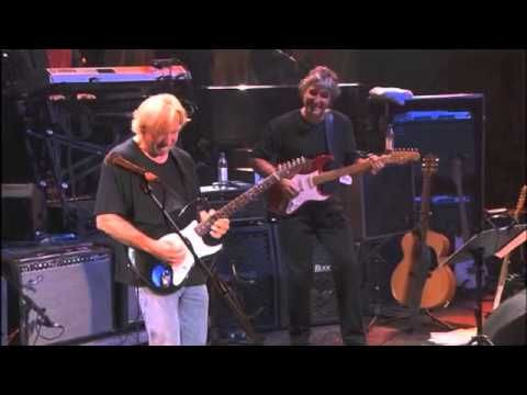 Happy New Year....Stay positive and remember...Life's Been Good (HQ Audio) - YouTube...Joe Walsh  I'm cool!