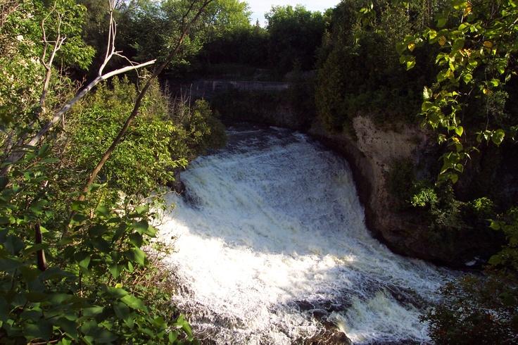 Elora Gorge, Ontario