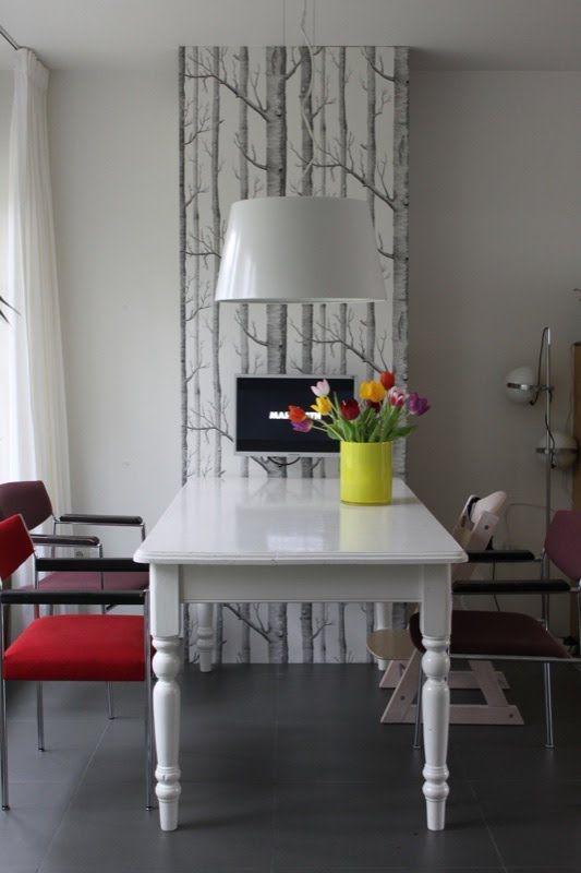 IKEA Hackers: Table Head Cabinet