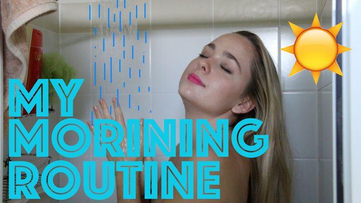 My Morning Routine! (Beauty Guru Parody)
