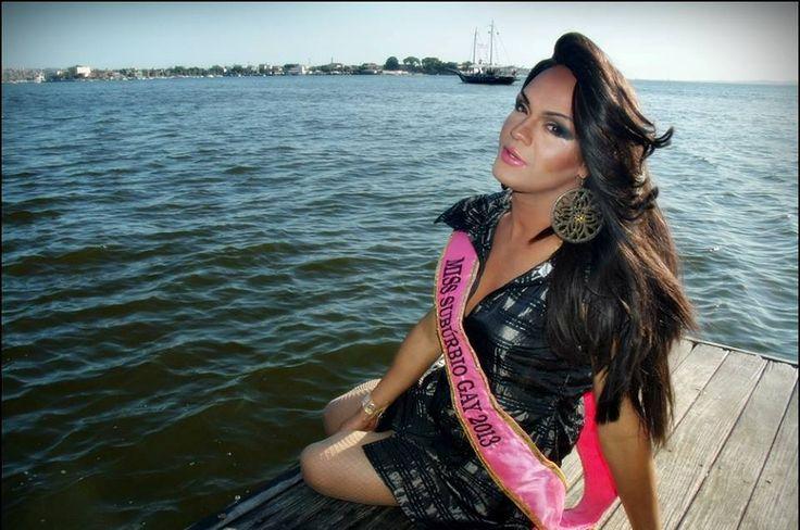 O Festival Diversas Suburbanidades acontece em Salvador até sábado, dia 27, e encerra a programação com um concurso cultural que premia a mais nova Miss Subúrbio Gay.