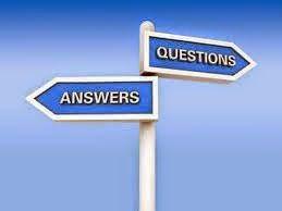 Întrebări și răspunsuri!