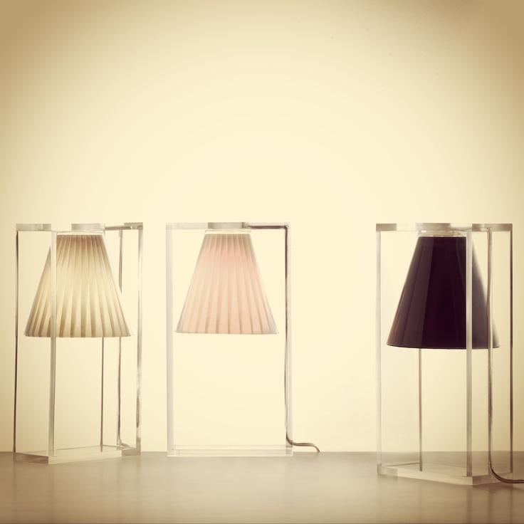 69 best ILLUMINAZIONE DA TAVOLO images on Pinterest | Table lamps ...