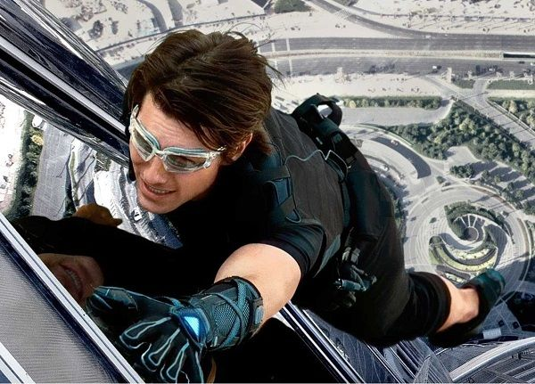 Tom Cruise expected to arrive in October to shoot for Mission Impossible 6 – read about his India schedule #FansnStars