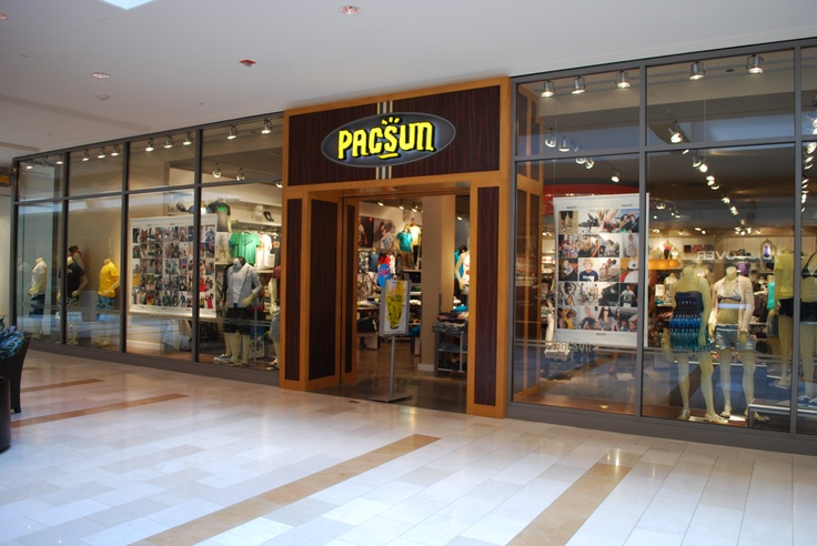 Information about possible store closing and store hours for: Pacific Sunwear (PacSun) in Palo Alto, California, ALL.