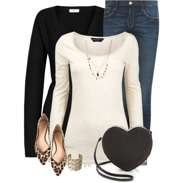"""""""Leopard Shoe Tops"""" by daiscat on Polyvore"""