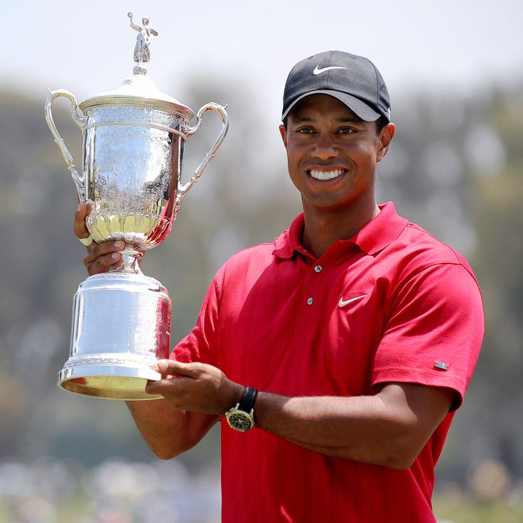 Majority of polled touring pros think Tiger Woods will still win major