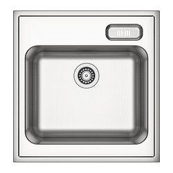 METOD kuhinjske slavine i sudoperi - Dodaci za sudoper - IKEA