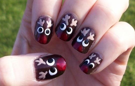 ♥ღ♥•~•peeks in & whispers•~•♥ღ♥paint your nails•~•♥ღ♥