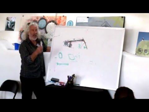 Earthship Seminar 2009 (DVD 2) (full) {video}