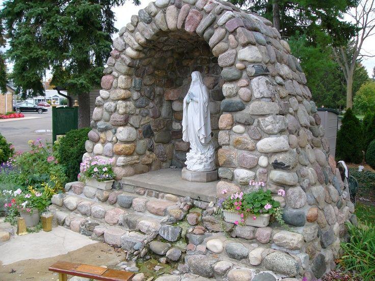 Favorite grotto