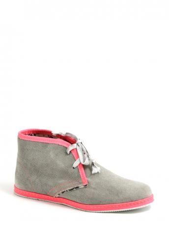 LeCrown-polacchine profili fluo-fluo desert boot-LeCrown 2014 shop online
