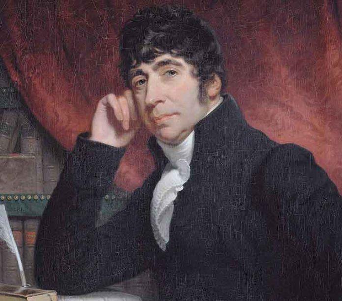 Willem Bilderdijk (1756-1831) was bepaald niet het zonnetje in huis. Een biografie van Rick Honings en Peter Zonneveld.