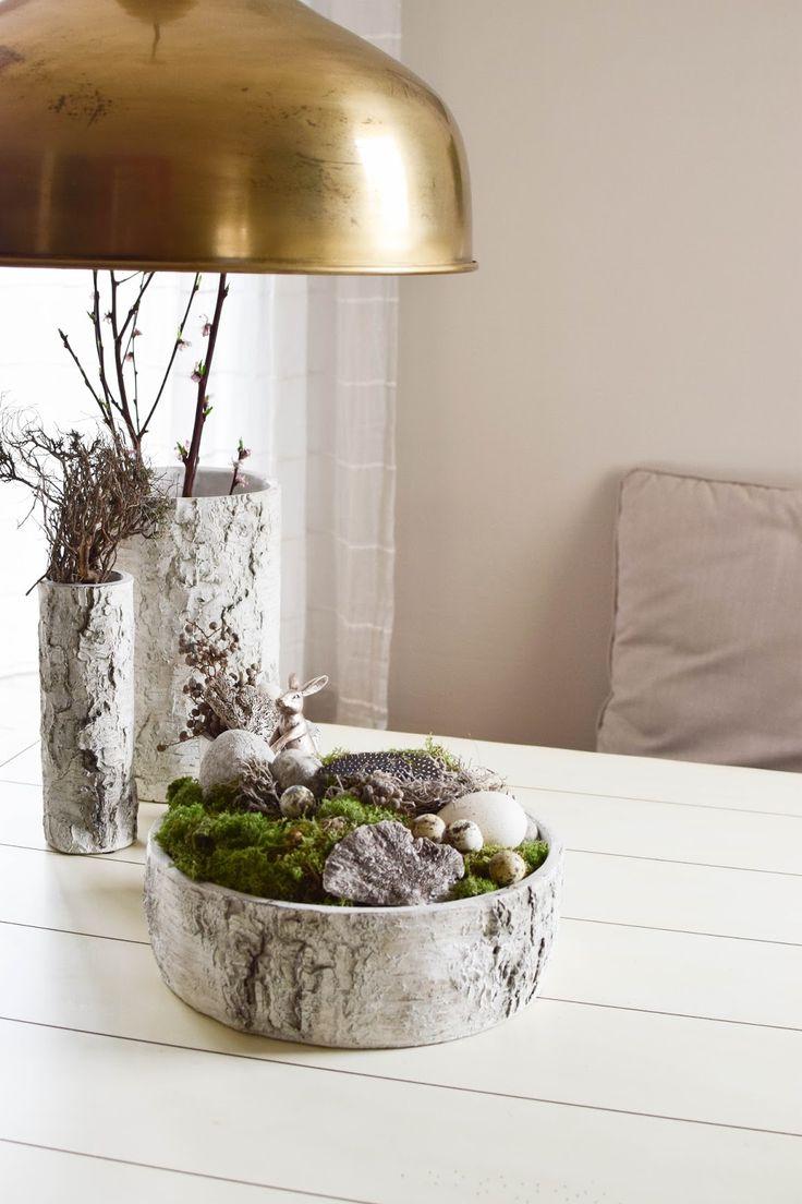 230 besten deko mit moos ideen tipps und inspirationen bilder auf pinterest sukkulenten. Black Bedroom Furniture Sets. Home Design Ideas