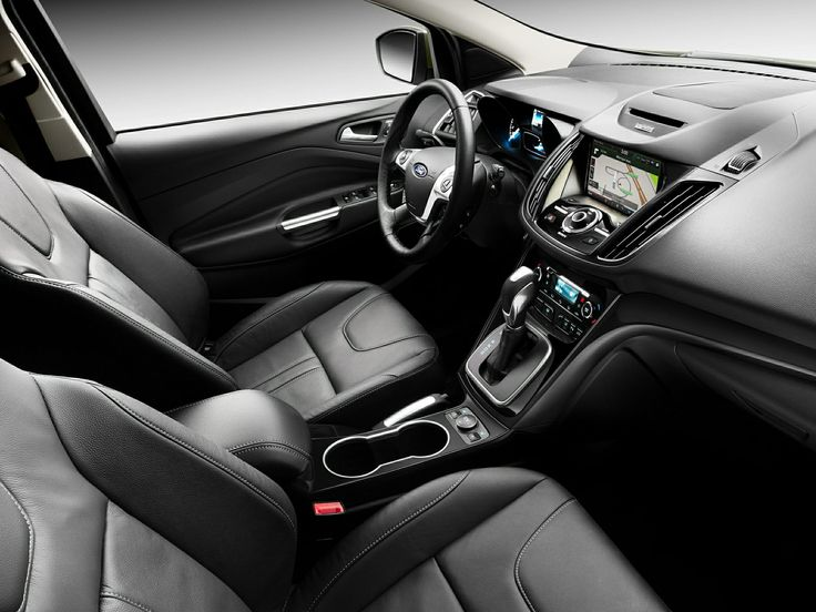 ford escape 2014 - Buscar con Google & 17 best Ford Escape images on Pinterest | Dream cars Cars and ... markmcfarlin.com