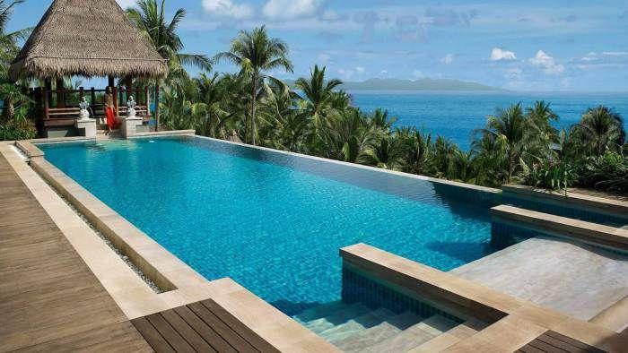 Koh Samui #thailand #zee #vakantie #eiland #strand #zwembad