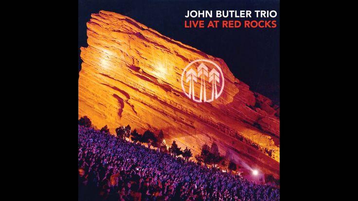 John Butler Trio - Treat Yo Mama (Live At Red Rocks)