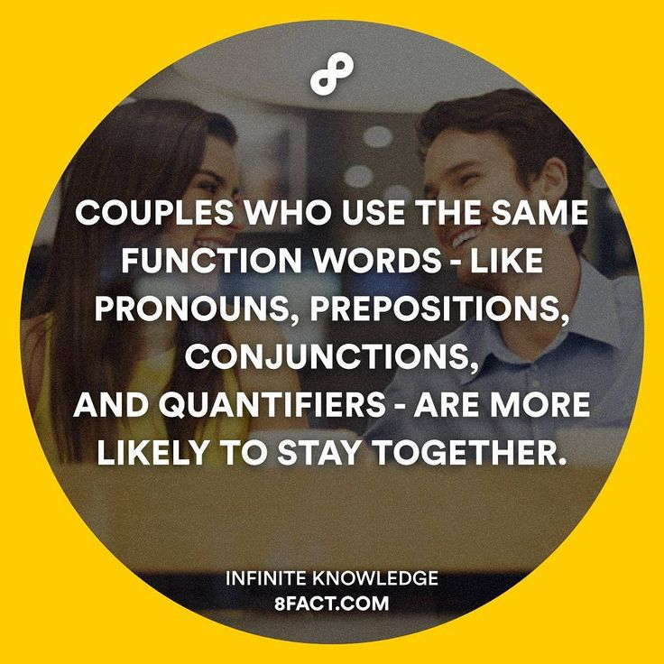 """That's us~ #8fact"""