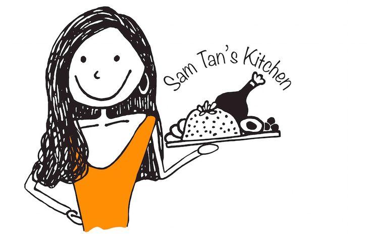 Sam Tan's Kitchen