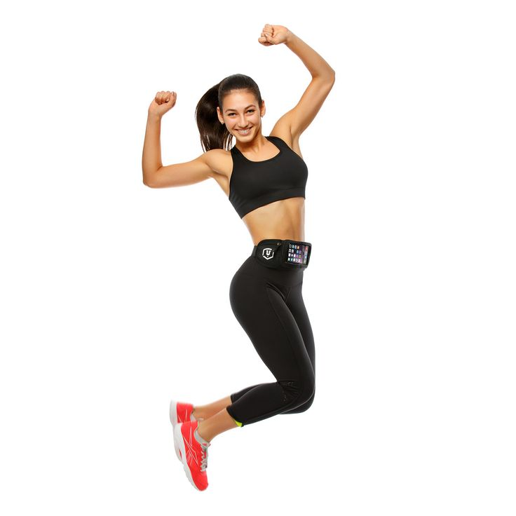 The Belt Is Also BOUNCE FREE. You Have Three Separate Pockets For Your Money ID and Credit Cards. Enjoy Your Run Without Fear Of Damaging Or Losing Anything.