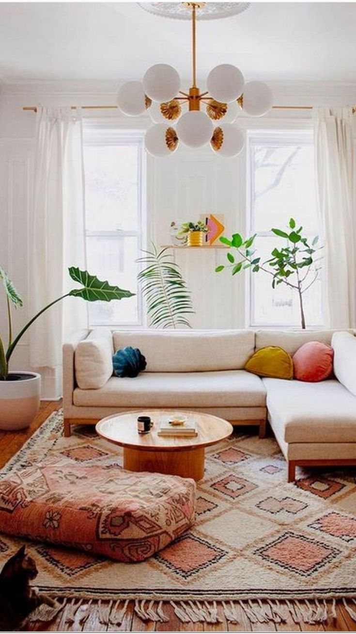 83 Interior Design Tips To Make The Most Of Your Rental According To Interior Designers Pinterest