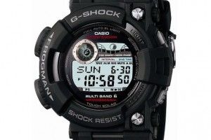 Master of G Frogman GWF1000-1CR