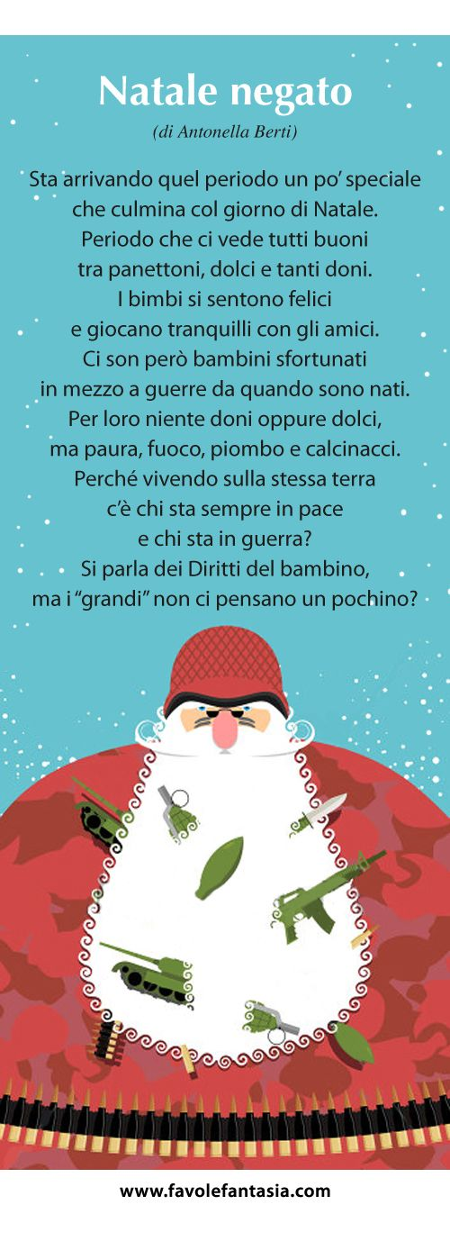 Natale negato_Antonella Berti