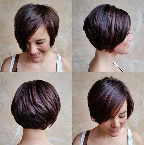 14. Pixie Bob Hair