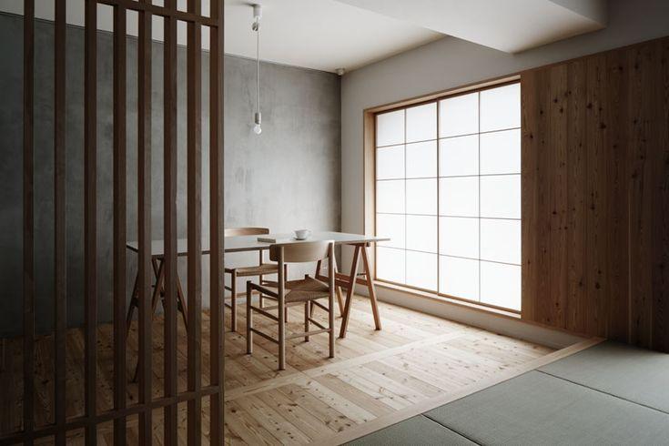 建築家:青木律典 株式会社デザインライフ設計室「「光の居処」」