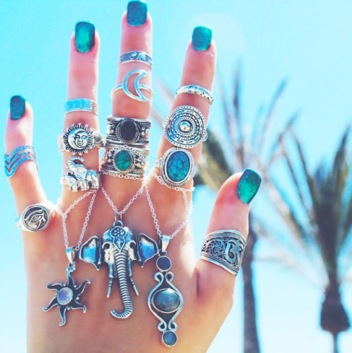 BohoMoon | The online destination for bohemian jewellery