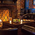 25 Philly Restaurants With Great Fireplaces