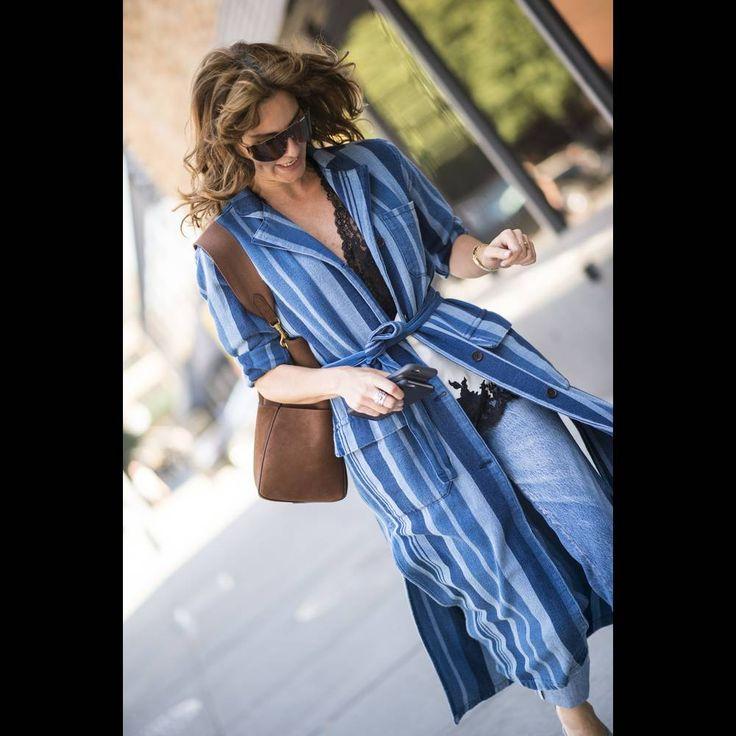 Pull oversize : comment porter le pull oversize - Elle