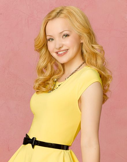 So... There's this new role. I've never really thought about acting, but this can't get out of my head. What do you guys think?-Dove Cameron