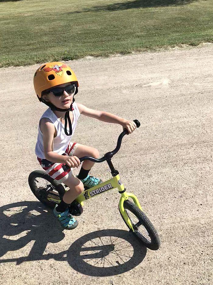 Stider 14x Sport Balance Bike Review Mountain Weekly News Best Kids Bike Kids Bike Bike With Training Wheels