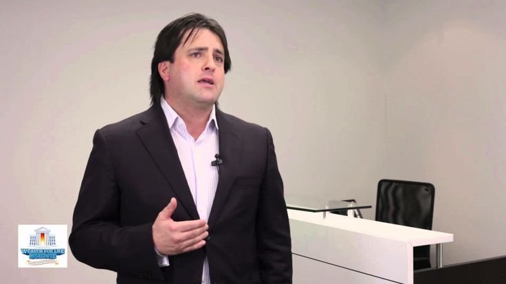 Staff Spotlight - Anthony Peluso - CEO and Founder