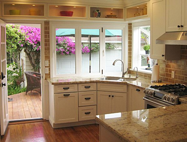17 Best Images About Kitchen On Pinterest Craftsman Cabinets And Islands