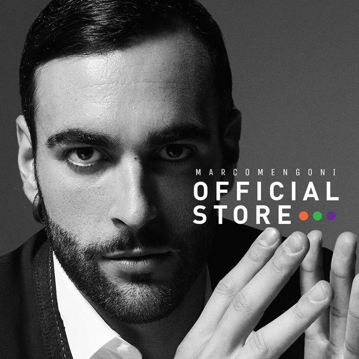 #Amazon inaugura con #MarcoMengoni il primo store online dedicato ad un artista! Coming soon su Amazon.it! Staff